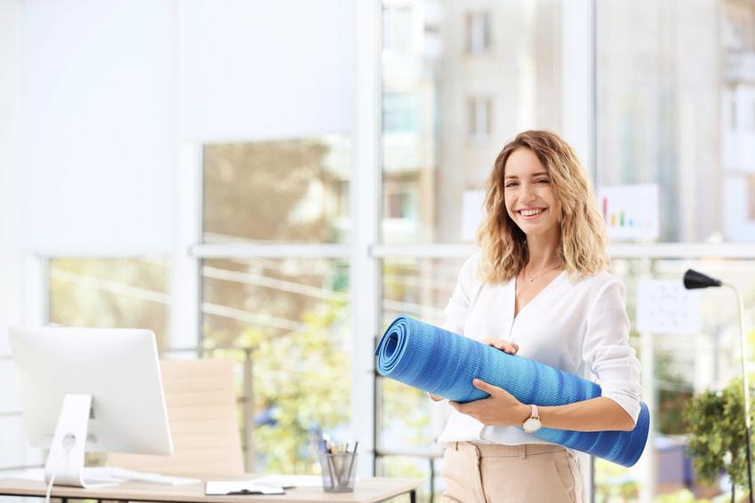 Für Business Frauen, die mehr wollen!