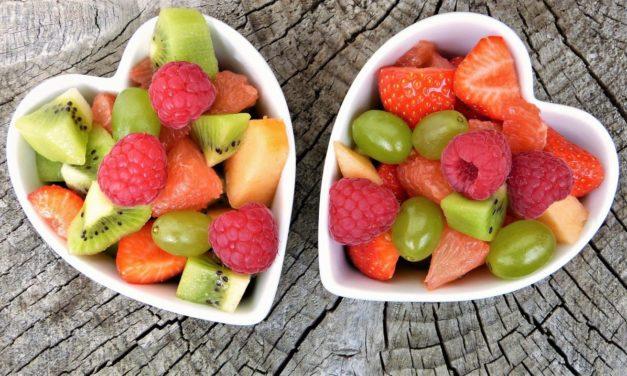 Ernährung & Wohlbefinden