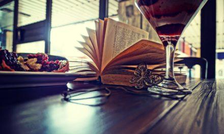Meine 5 Lieblingsbücher
